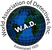 the World Association of Detectives